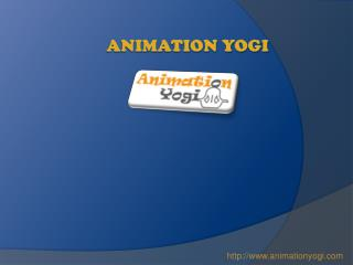 Explainer Videos Services - Animation Yogi