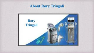 About Rory Tringali