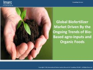 Biofertilizer Market - Analysis, Share, Size, Growth & Outlook