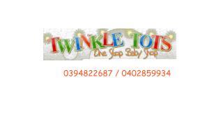 Twinkle Tots Pty Ltd