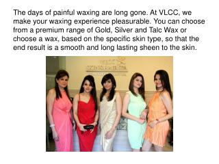 Vlcc Beauty Basics, Bridal Beauty Basics