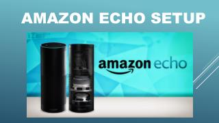 Top Tips And Tricks Of Amazon Echo  18443050087