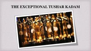 The Shining of Inspector Tushar Kadam