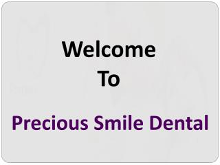 High Professional Periodontal Treatment in Commerce