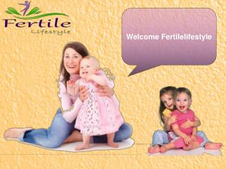 Supporting Birth - Fertile Lifestyle
