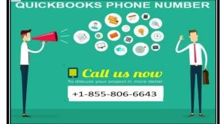 Facing problem  Call Quickbooks Support   Number  1-855-806-6643   Intuit Support