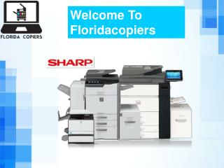 Florida Copiers