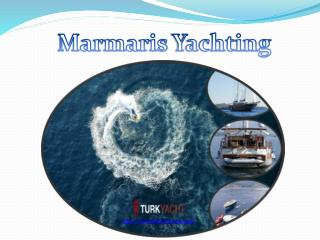 Marmaris Yachting