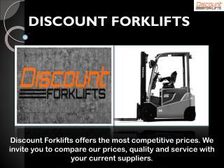 discountforklifts