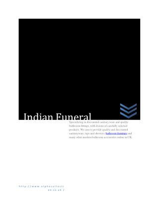 Hindu Funerals | Hindu Funeral Arrangements