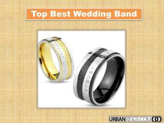 Top Best Wedding Band