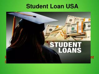 Student Loan USA