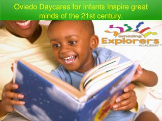 Give Your Child Lifelong Learing Skills at Amazing Explorers Academy