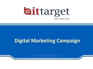 DigitalMarketing-Campaign Services&call:9999623343