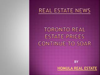 Toronto-real-estate-prices-continue-to-soar