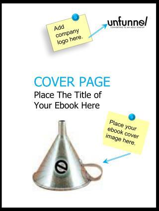 Ebook Lead Magnet (Powerpoint template)