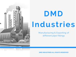 Dmd industries - CPVC & UPVC pipes & fittings and Column Pipes