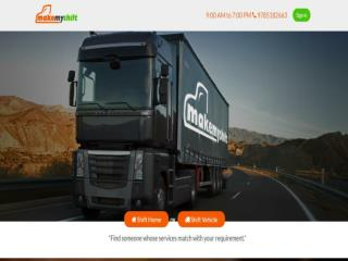 Packers And Movers Jaipur-makemyshift