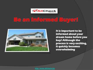 Buy Home easily and home inspections Indianapolis | Home inspector Indiana