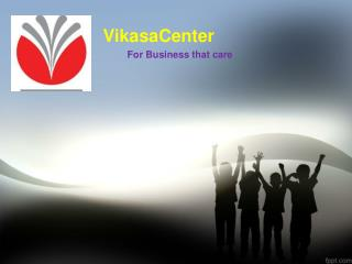 Social Entrepreneurship Ideas-vikasacenter