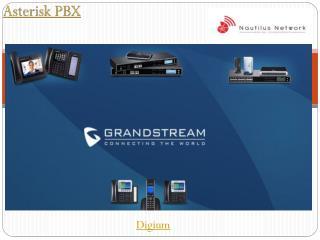 Grandstream PBX Singapore