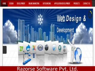 Software Development Company in India