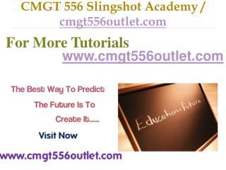 CMGT 556 Slingshot Academy / cmgt556outlet.com