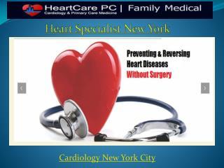 General Medicine New York City