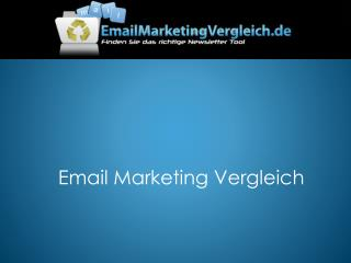 Benchmark email testbericht | Email Marketing Vergleich