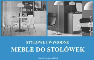 Dlaczego warto zainwestować w wygodne i stylowe meble do stołówek?