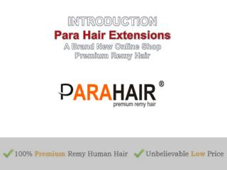Best Human Hair Extensions Online Sale