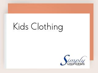 Kids Clothing