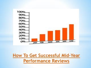How To Get Successful Mid-Year Performance Reviews