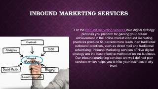Denver Inbound Marketing