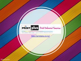Sticker Printing Auckland