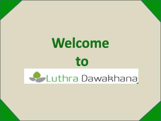 Ayurvedic Treatment & Ayurvedic Medicines Distributor in Delhi