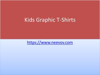 Graphic Purple Colour T Shirts for Kids