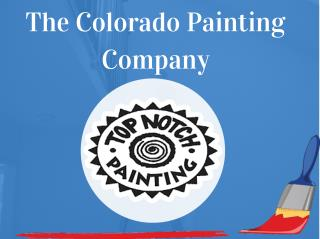 Professional Interior and Exterior Painting Company