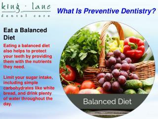 Healthy Gums_Dental Care