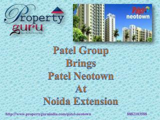 Patel Neotown
