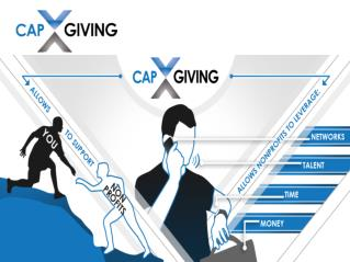 Capx Giving