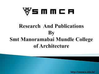 top 20 architecture colleges in maharashtra