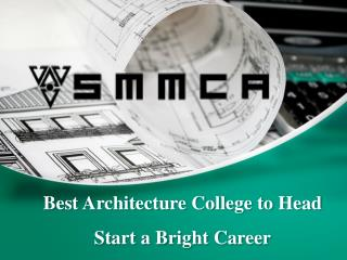 architecture college in maharashtra