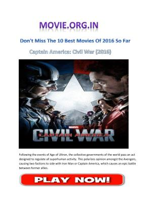 Movie.org.in- Watch Movie Online Free Download. Watch your favorite movie watch online free on Movie.org.in. Discover th