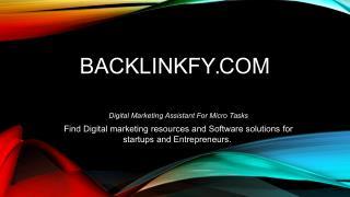 Startup Marketing Strategy For Brilliant Entrepreneurs