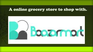Buy online grocery in Howrah