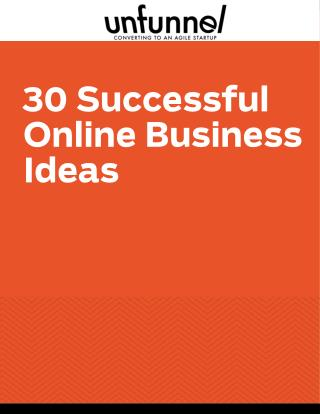 30 Successful Online Business Ideas for 2016