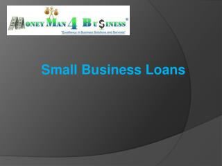 Find Money Lenders in Houston fo your Small Business