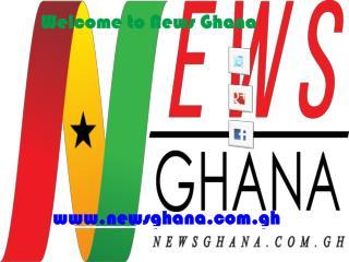 Updated Ghana Breaking News