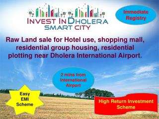 Dholera SIR Tp Scheme